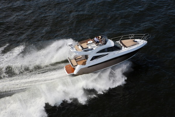 Galeon 340 Fly(加勒王)